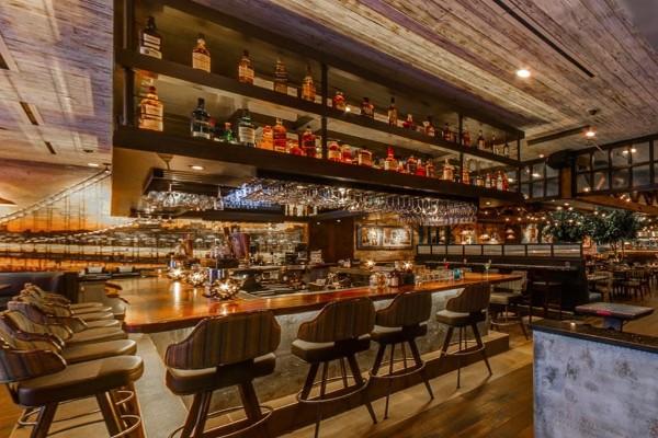 City Perch Kitchen Bar Virtual Restaurant Concierge