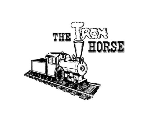 1474 geodir logo the iron horse westwood logo 1