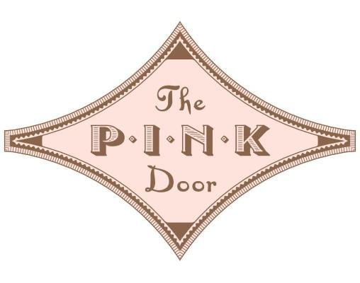 28517 geodir logo the pink door seattle logo