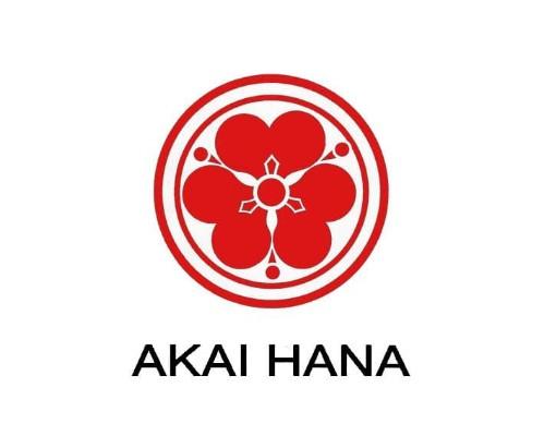 28846 geodir logo akai hana japanese morehead city logo