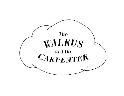 613 geodir logo the walrus and the carpenter seattle logo