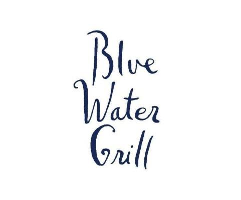 959 geodir logo blue water grill new york logo