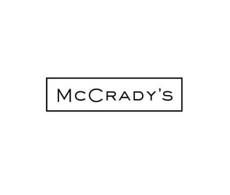 1055 geodir logo mccradys restaurant charleston logo
