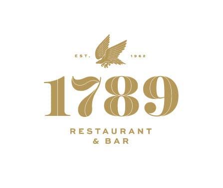 5281 geodir logo 1789 restaurant washington dc logo
