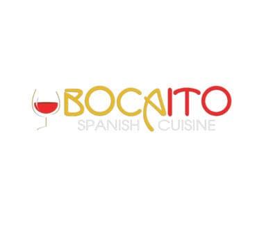 819 geodir logo bocaito spanish cuisine miami logo