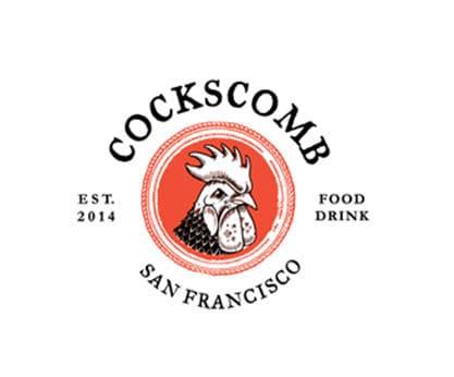 14153 geodir logo cockscomb restaurant san francisco logo