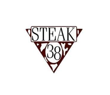 8376 geodir logo steak 38 cherry hill nj logo