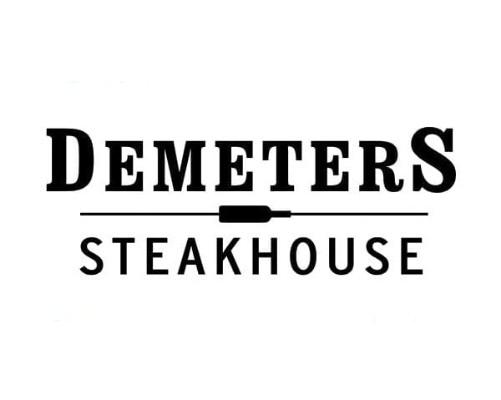 31221 geodir logo demeters steakhouse portsmouth logo