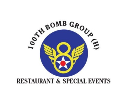 10363 geodir logo 100th bomb group cleveland logo 1
