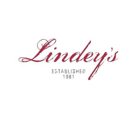 881 geodir logo lindeys restaurant and bar columbus logo 1