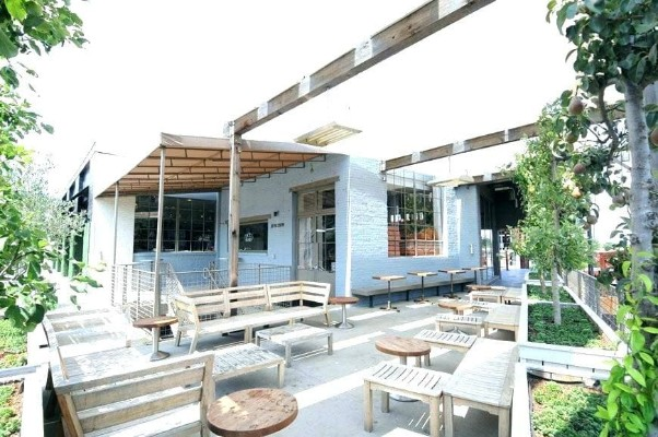 Jct Kitchen Bar Virtual Restaurant Concierge