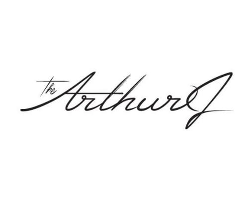 12046 geodir logo the arthur j manhattan beach ca logo 1