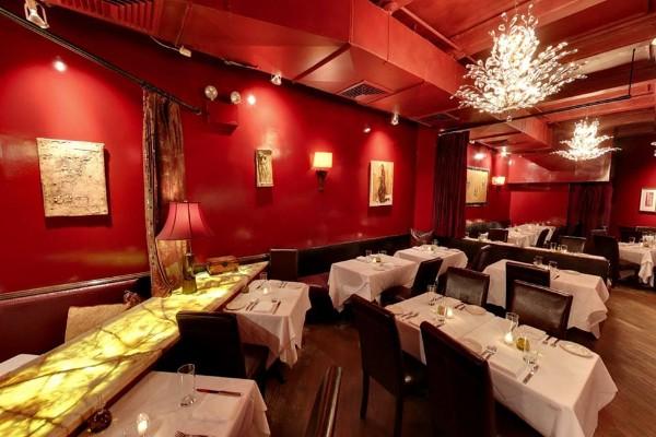 Giorgio S Of Gramercy Virtual Restaurant Concierge