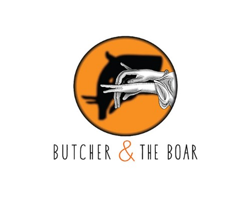 655 geodir logo butcher and the boar minneapolis logo 1