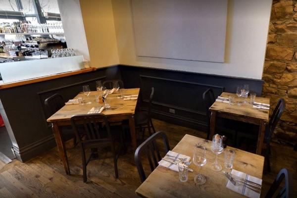 The Kitchen American Bistro Virtual Restaurant Concierge