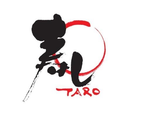 5057 geodir logo sushi taro washington dc logo 1