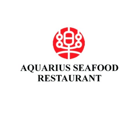 10952 geodir logo aquarius seafood restaurant fort lee logo 1a 1