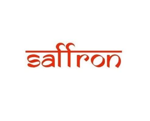 36814 geodir logo saffron indian kitchen montgomery al logo 1