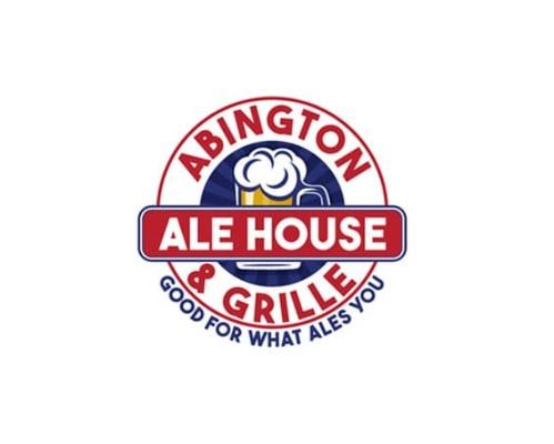 1962 geodir logo abington ale house abington ma logo 1