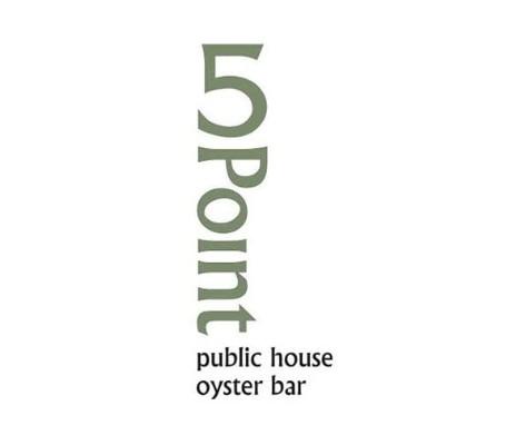 37451 geodir logo 5 point public house and oyster bar birmingham al logo 1