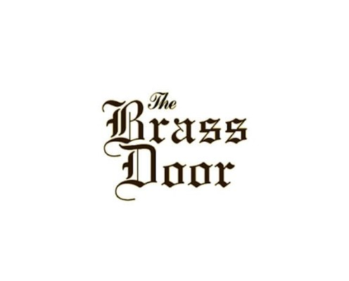 773 geodir logo the brass door san ramon ca logo 1