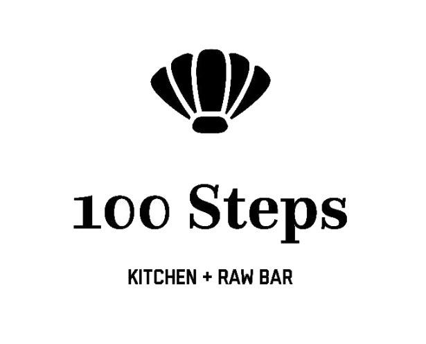100 steps supper club cranford nj logo 1a 1