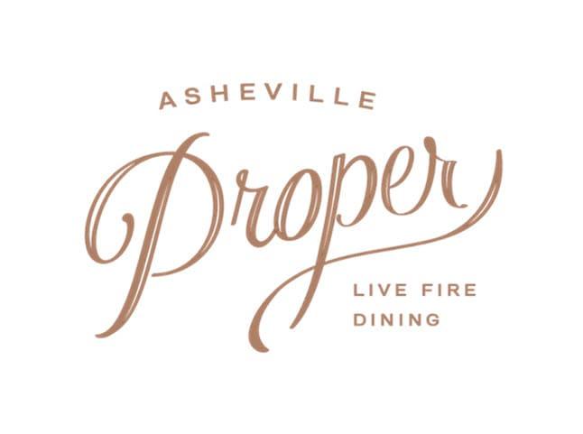 asheville proper asheville nc logo 1