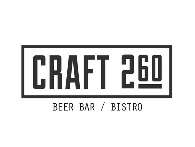 craft 260 fairfield ct logo 2