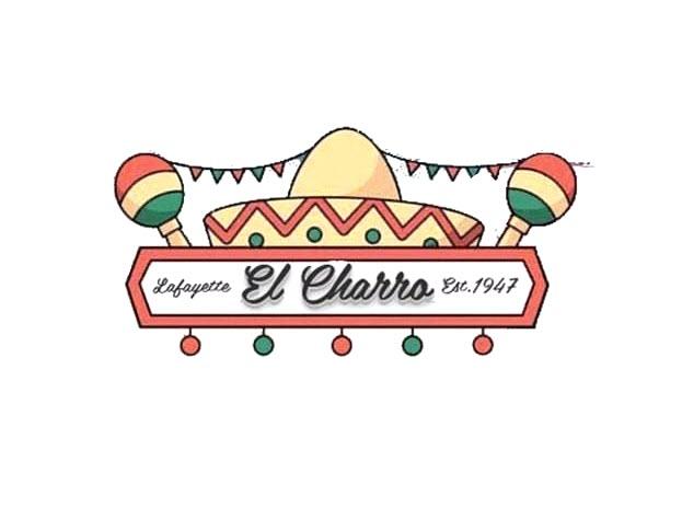 el charro mexican dining lafayette ca logo 1a 1