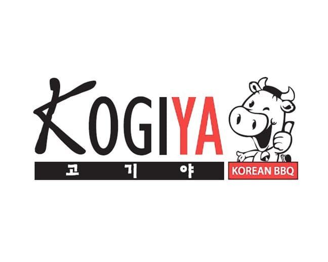 kogiya korean bbq annandale va logo 1