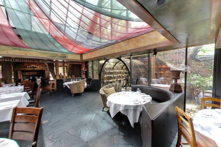 postino restaurant lafayette ca interior 7 768x512
