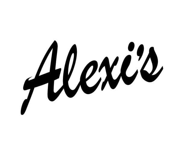 alexis grill phoenix az logo 1