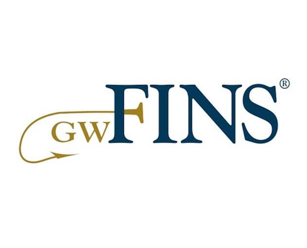 gw fins new orleans la logo 1