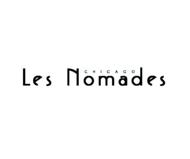 les nomades chicago il logo 2