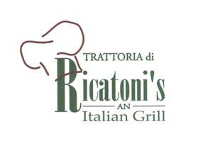 ricatonis italian grill florence al logo 1 300x230