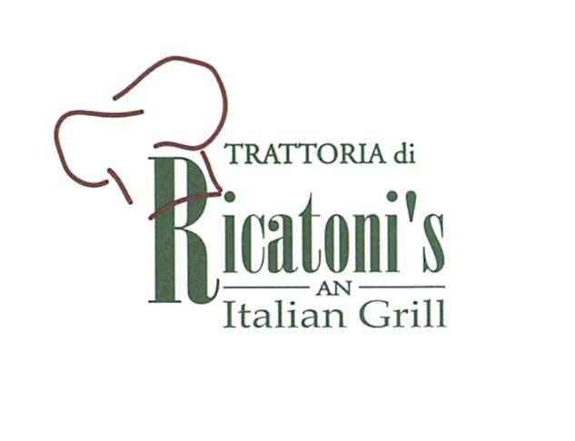 ricatonis italian grill florence al logo 1