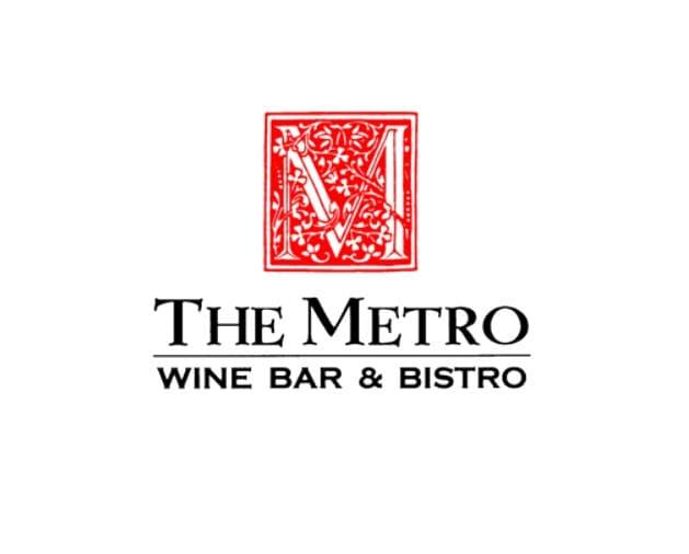 the metro wine bar and bistro oklahoma city ok logo 1