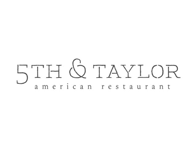 5th and taylor nashville tn logo 1