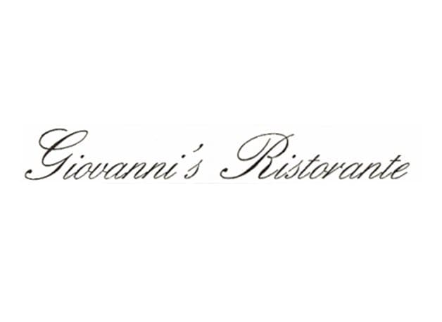 giovannis ristorante detroit mi logo 1