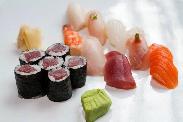 nijo sushi bar and grill seattle food 2 768x512