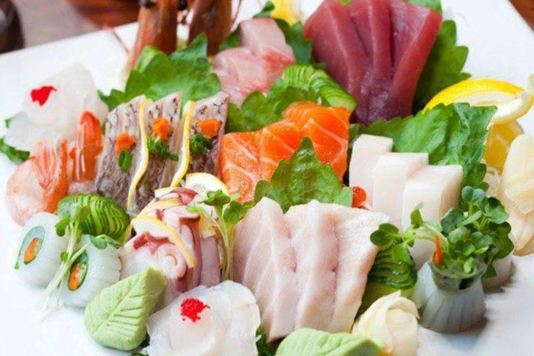 nijo sushi bar and grill seattle food 5 768x512