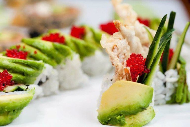 nijo sushi bar and grill seattle food 6 768x512