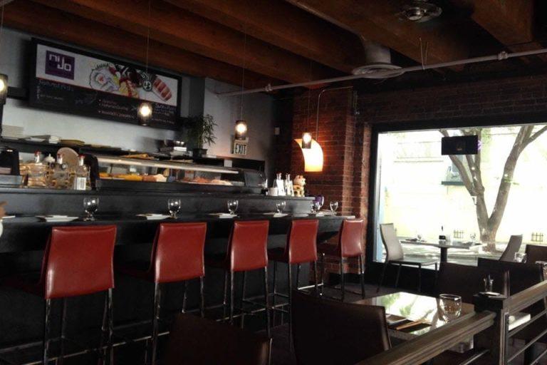 nijo sushi bar and grill seattle interior 6 768x512
