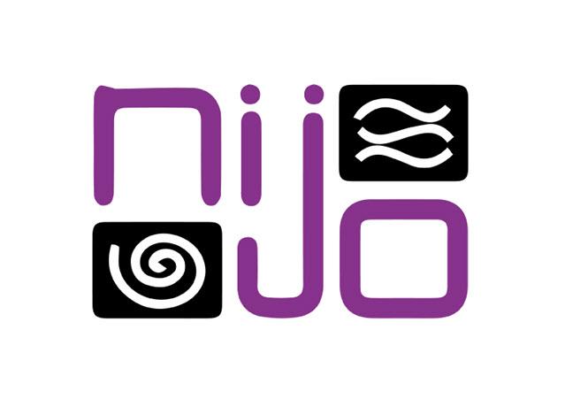 nijo sushi bar and grill seattle wa logo 2