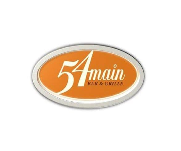 54 main bar and grille madison nj logo 1 1