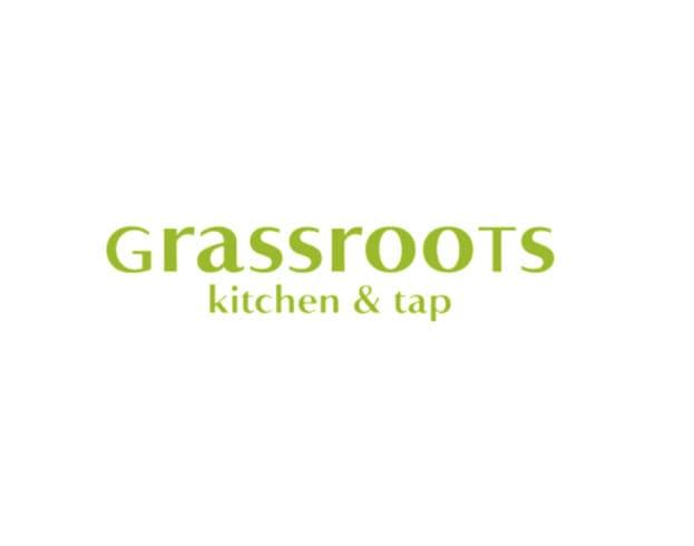 grassroots kitchen and tap scottsdale az logo 1 1