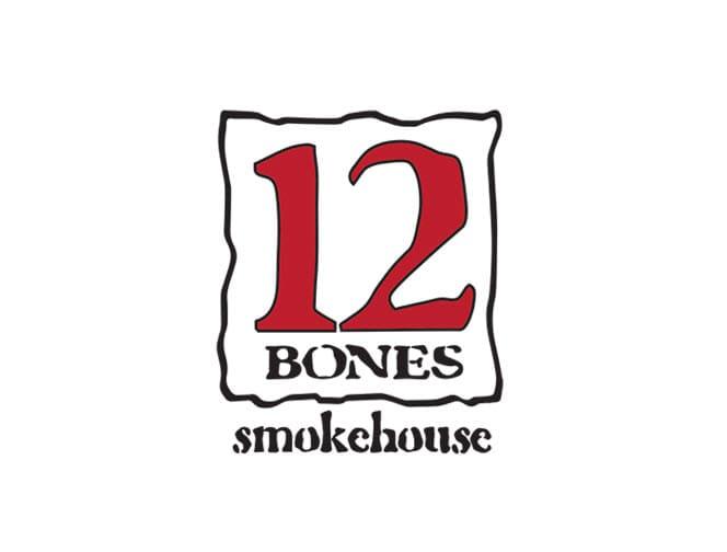 12 bones smokehouse asheville nc logo 1 1