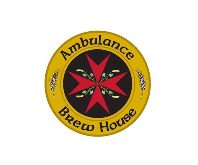 ambulance brew house nanuet ny logo 1 1