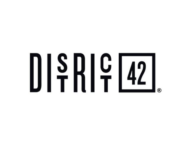 district 42 asheville nc logo 1 1