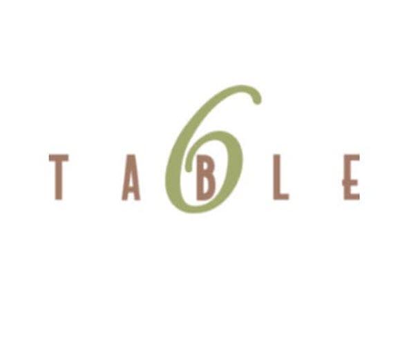 table 6 denver logo 1